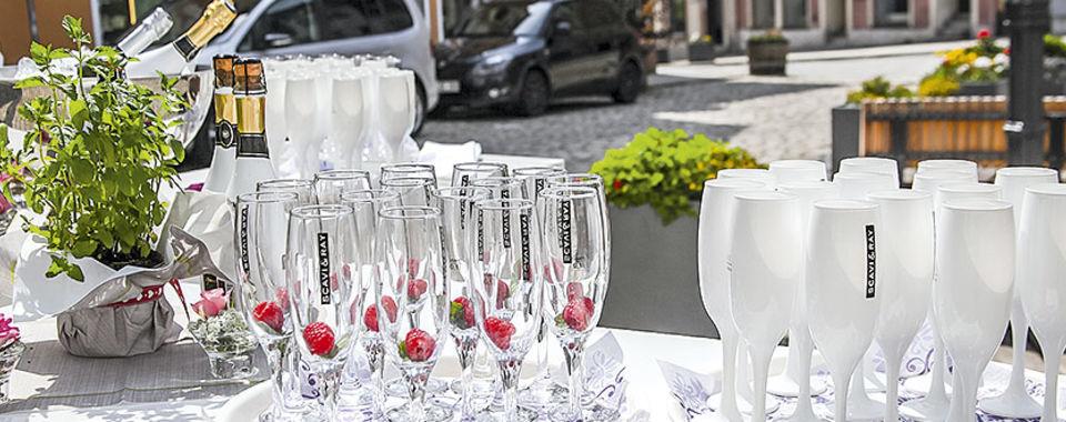 Hochzeit Ratskeller Schwarzenberg