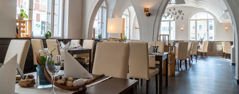 Restaurant De Gute Stub - Ratskeller Schwarzenberg
