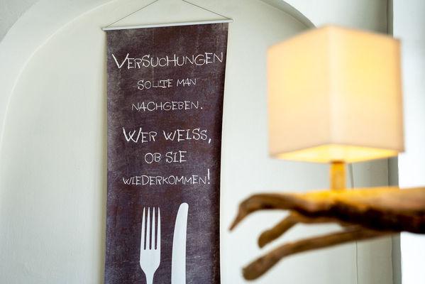 Restaurant: De Gute Stub'