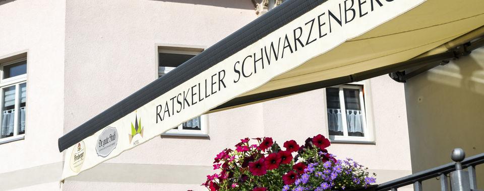 Ratskeller Schwarzenberg