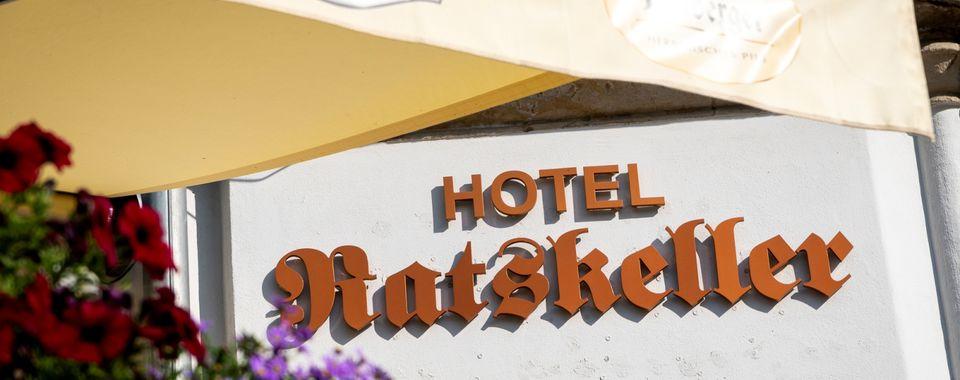 Hotel Ratskeller Schwrazenberg